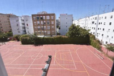 Piso en Arroyo - Santa Justa - Sevilla (Sevilla)