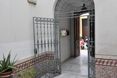 Duplex en Centro - Sevilla