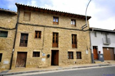 Casa en San Martin De Unx (Navarra)