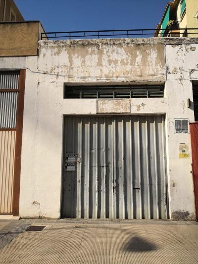 Local Comercial en Rochapea (Navarra)