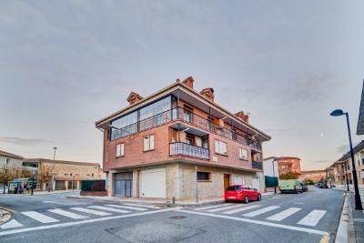 Duplex en Mutilva baja - Mutilva Alta (Navarra)