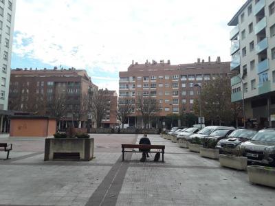 Piso en Barañain Centro - Barañain (Navarra)
