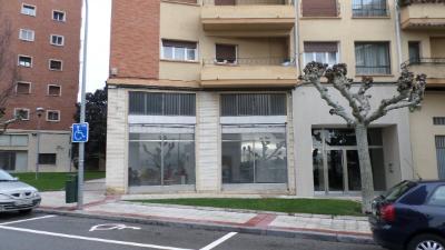 Local Comercial en Arrosadia (Navarra)