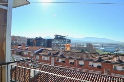 Piso en Milagrosa (Navarra)