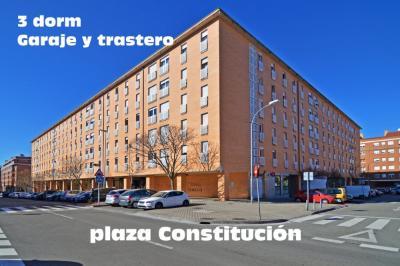 Piso en Sector E - Burlada (Navarra)