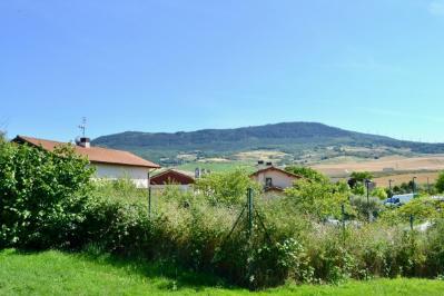 Otro [Terrenos] en Centro - Esparza De Galar (Navarra)