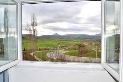 Piso en Mendillorri (Navarra)