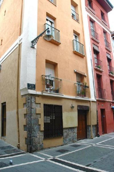 Local Comercial en Casco Viejo (Navarra)