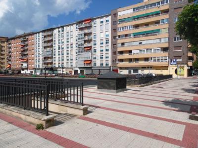 Garaje en San Juan (Navarra)