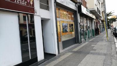 Local Comercial en Chantrea (Navarra)