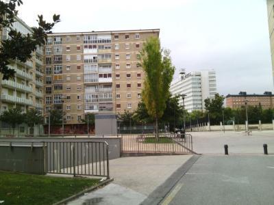 Garaje en Navarra