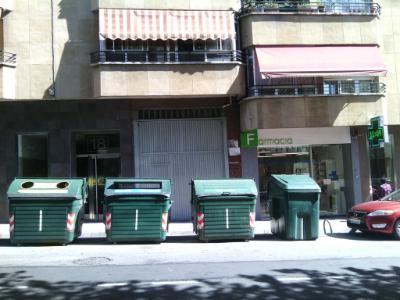 Local Comercial en Azpilagaña (Navarra)