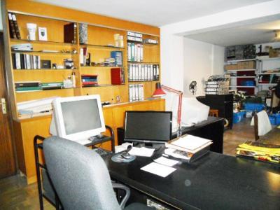 Oficina en Barañain (Navarra)