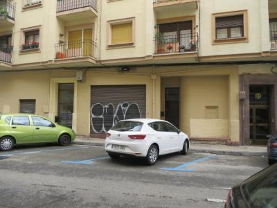 Local Comercial en Milagrosa (Navarra)