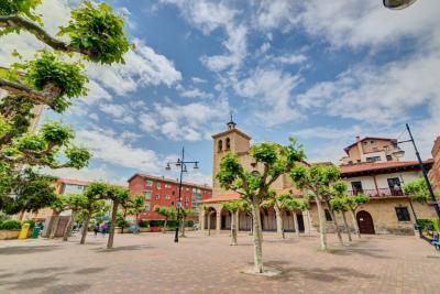 Piso en Burlada (Navarra)