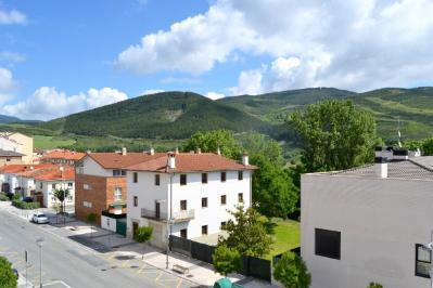 Piso en Arre - Arre (Navarra)