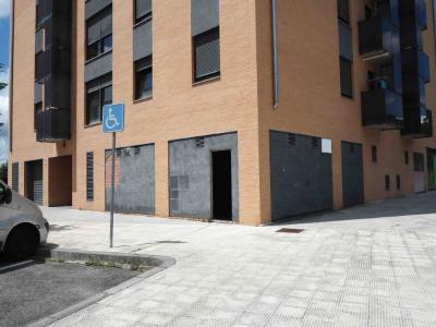 Local Comercial en Ezkaba (Navarra)