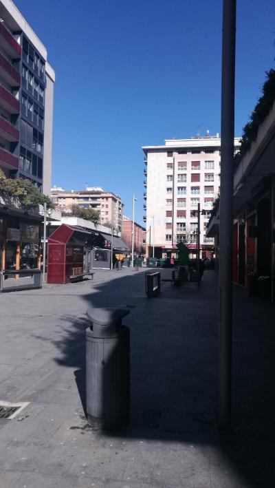 Local Comercial en San Juan (Navarra)
