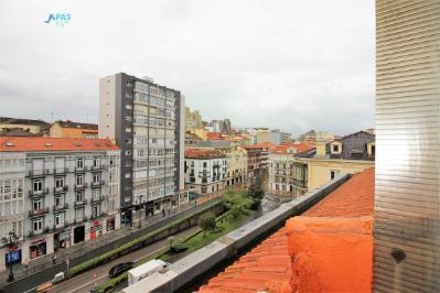 Ático en Centro - Santander (Cantabria)