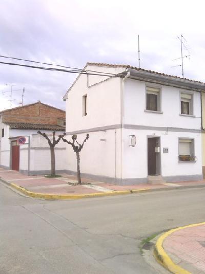 Casa en Azagra (Navarra)