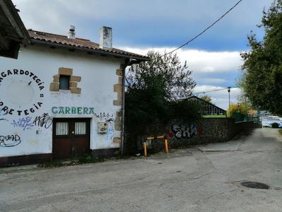 Caserio en Donostia / San Sebastian (Gipuzkoa)