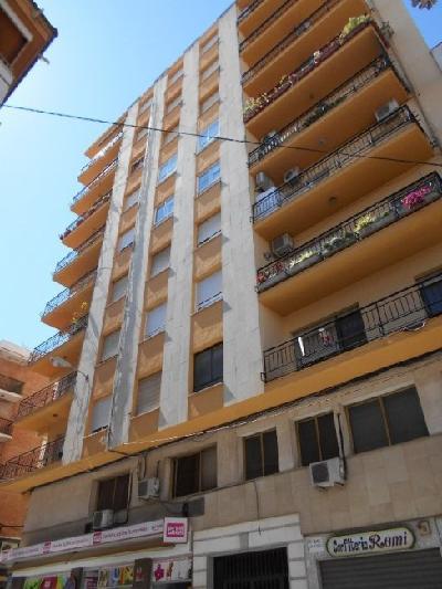 Piso en Linares (Jaén)