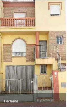 Casa en Las Gabias (Granada)