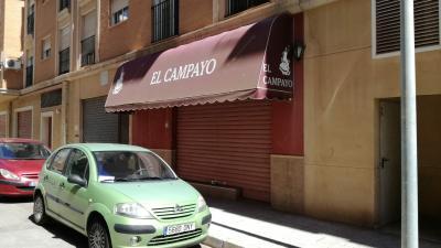 Local Comercial en Onda (Castellón)