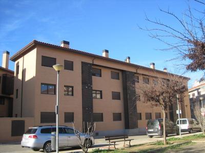 Piso en Pinseque (Zaragoza)