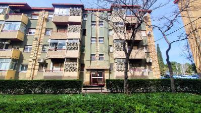 Piso en Casetas - Zaragoza (Zaragoza)