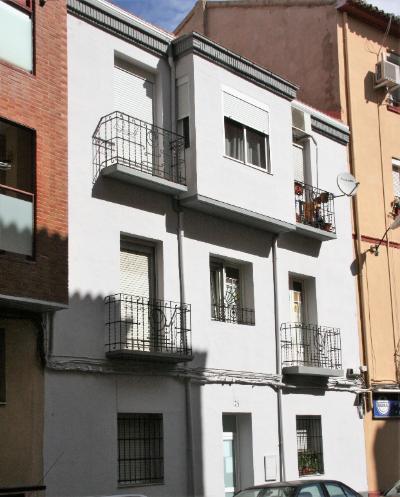 Piso en Zaragoza (Zaragoza)