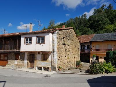 Casa en Molledo - Silio (Cantabria)