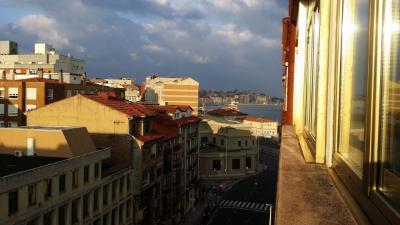 Duplex en Castilla - Hermida - Santander (Cantabria)