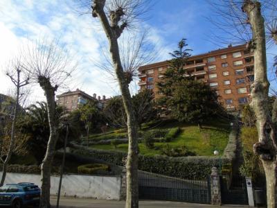Piso en Centro-Puertochico - Santander (Cantabria)