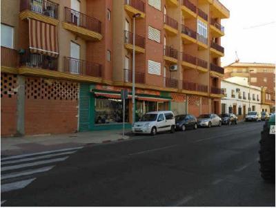 Local Comercial en Villarrobledo (Albacete)