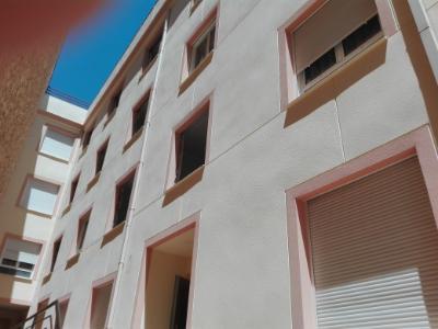Edificio en Tobarra (Albacete)