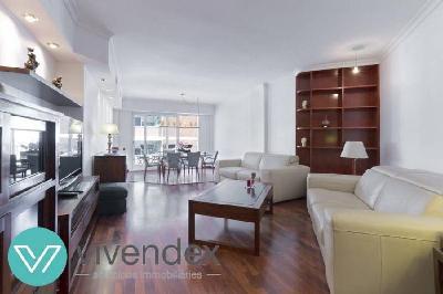 pisos alquiler 08017