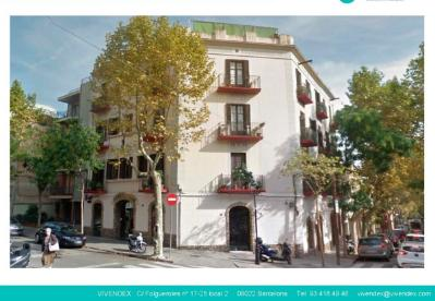 Piso en Les Tres Torres - Barcelona