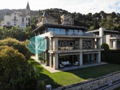 Casa Única en Sarrià- Sant Gervasi