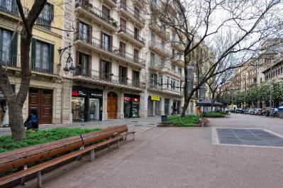 Piso en Vila de Gràcia - Barcelona