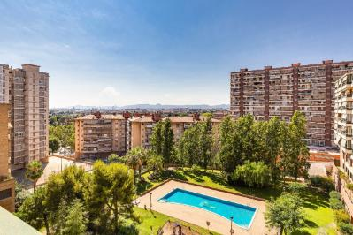Piso en el centro de Tarragona
