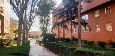 Duplex en Covibar - Rivas-Vaciamadrid (Madrid)