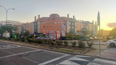 Piso en *Rivas Futura - Rivas-Vaciamadrid (Madrid)