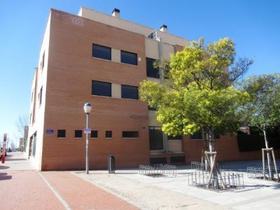 Piso en - LOS VILLARES - - Arganda Del Rey (Madrid)