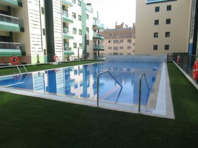 Piso en - PARQUE EUROPA HOSPITAL  - - Arganda Del Rey (Madrid)