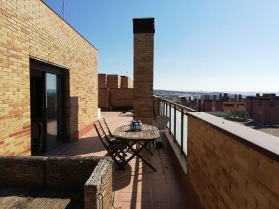 Ático en Rivas Futura. - Rivas-Vaciamadrid (Madrid)