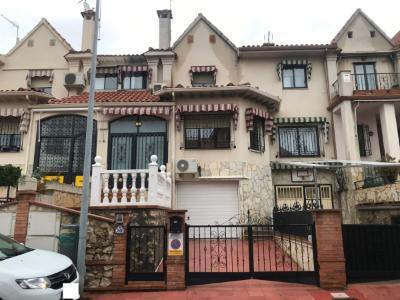 Chalet Adosado en Arganda Del Rey (Madrid)