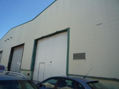 Nave Industrial en Polígono Candina - Santander (Cantabria)