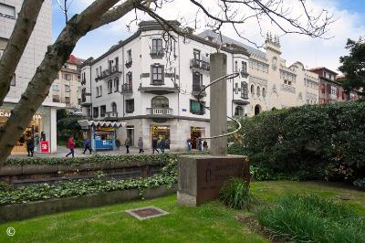 Duplex en Centro - Santander (Cantabria)