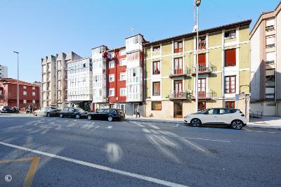 Piso en Dávila - Santander (Cantabria)